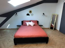 Studio Mâcon - 4 people - holiday home