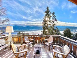 Casa de montaña Les Angles - 12 personas - alquiler