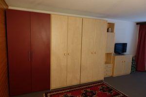 Appartement Lärchenwald 610 - 2 Personen - Ferienwohnung