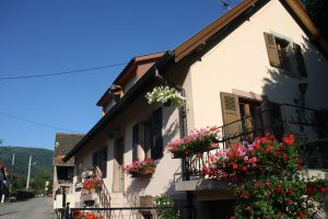 Gite in Wuenheim for   7 •   3 stars