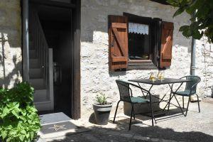 Gite à Septfonds pour  4 •   avec terrasse