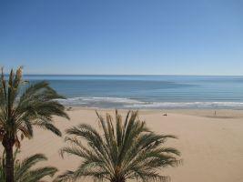 Ferme Cullera - 3 personnes - location vacances