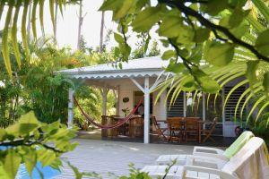 Villa VanGogh  Guadeloupe