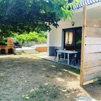 Gite in Labegude for   4 •   with shared pool