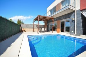 Huis in Calonge voor  7 •   met privé zwembad