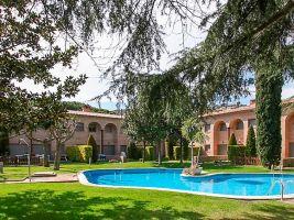 Casa Luz, 6 persoons - Gemeenschappelijk zwembad, Calonge Duplex wonin...
