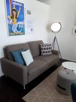 Flat in Cristal 28 for   2 •   1 bedroom