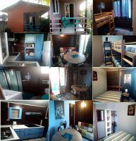 Matoury -    2 slaapkamers