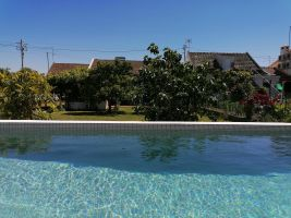 House in Grandola for   4 •   with private pool