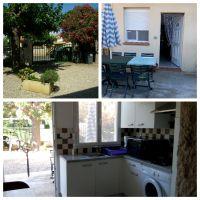 Appartement à Grau d'agde pour  4 •   avec terrasse