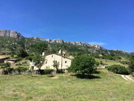 Gite in Leoux - villeperdrix for   12 •   5 bedrooms