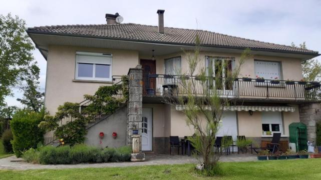 Haus Boisset - 6 Personen - Ferienwohnung
