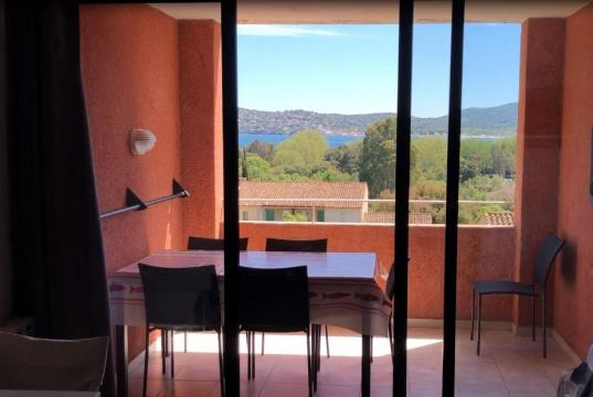 Flat Grimaud - 5 people - holiday home