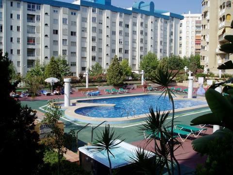 Alicante -    zugänglich für Invalide