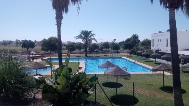 Almeria -    acceso minusválidos
