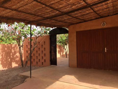 Maison à Nianing pour  6 •   3 chambres