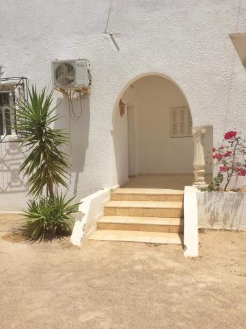 Djerba -    1 salle de bains
