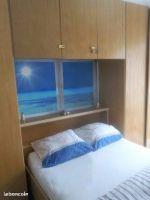 De panne -    2 dormitorios