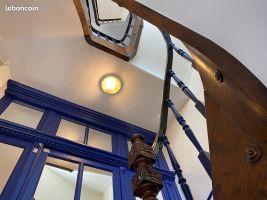Appartement in Colmar für  10 •   mit Balkon