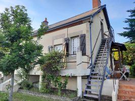 Huis Luzy - 3 personen - Vakantiewoning