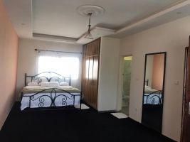 Appartement à Dakar pour  2 •   1 chambre