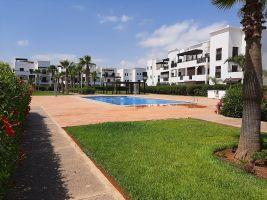 Casa en Saidia marina para  5 •   con terraza