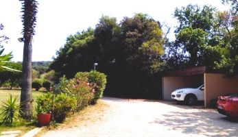 House in Ramatuelle for   4 •   private parking