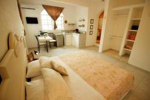 Appartement à Playa del carmen pour  3 •   avec piscine privée