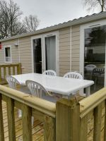 Mobile home in Pont-aven (29930) for   4 •   private parking
