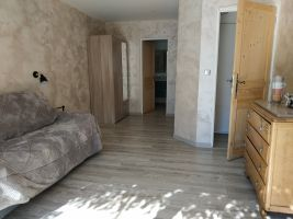 Bed and Breakfast in Sillans-la-cascade for   3 •   with terrace