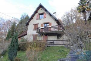 Casa de montaña Argeles Gazost - 6 personas - alquiler