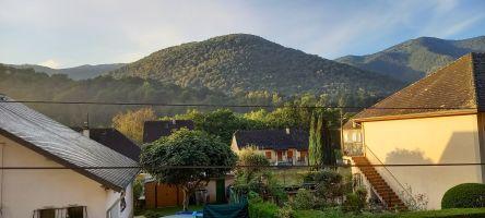 Casa rural en Saint pe de bigorre para  6 •   parking privado