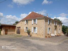 Haus St Pierre D'aubézies - 16 Personen - Ferienwohnung