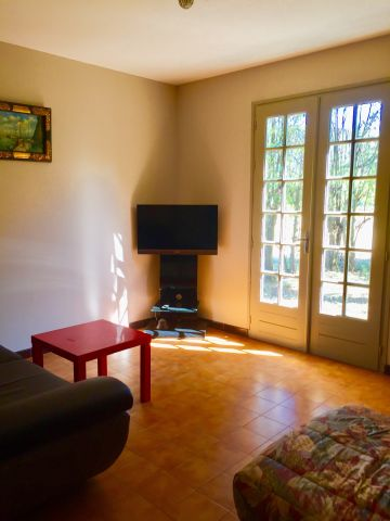 House in hyeres - Vacation, holiday rental ad # 18717 Picture #4