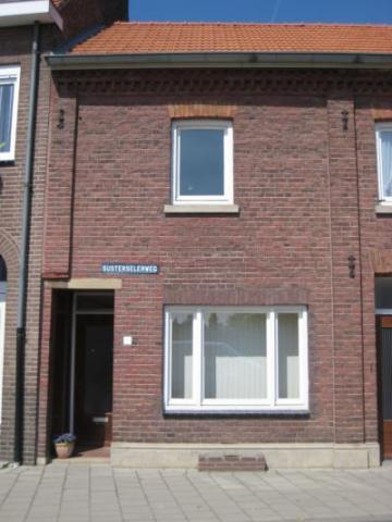 House in Jabeek - Vacation, holiday rental ad # 18794 Picture #0