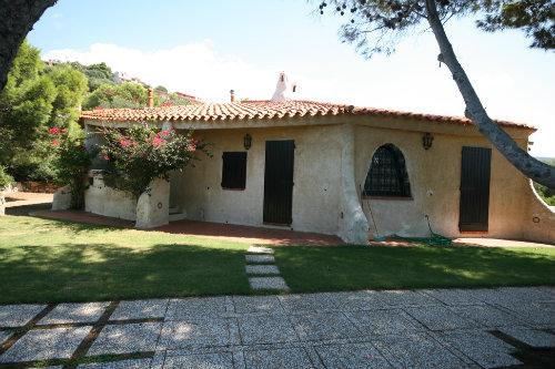 Maison Torre Delle Stelle - 6 personnes - location vacances  n°18799