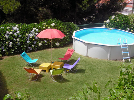 Maison Moledo-cristelo - 9 personnes - location vacances  n°18807
