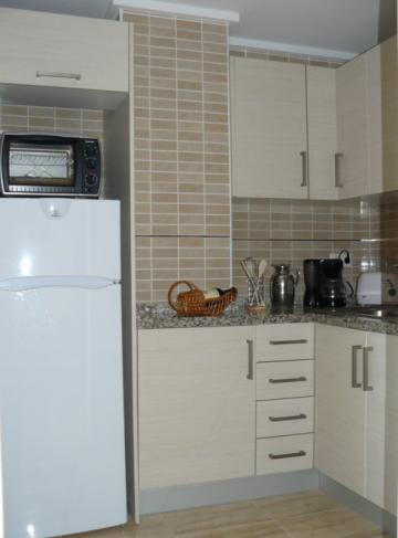 Flat in Benidorm - Vacation, holiday rental ad # 18852 Picture #3