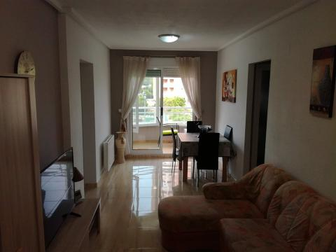 Flat in Benidorm - Vacation, holiday rental ad # 18852 Picture #4