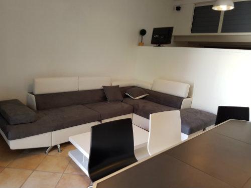 Maison à Ceyreste pour  4 •   1 chambre