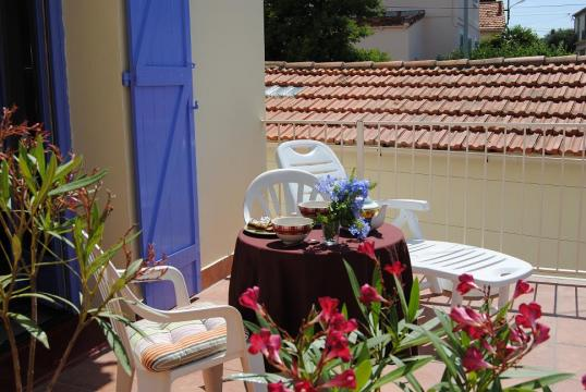 Bed and Breakfast in Toulon - Vacation, holiday rental ad # 18925 Picture #0