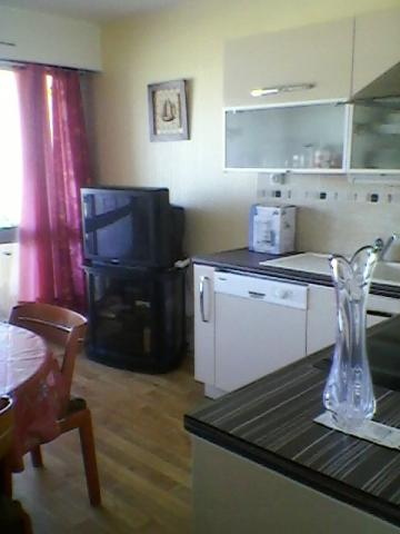 Studio in Ploemeur - Vacation, holiday rental ad # 18933 Picture #2