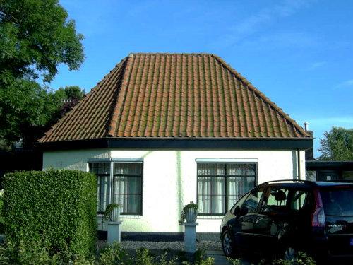 Haus Hoogwoud - 2 Personen - Ferienwohnung N°18985