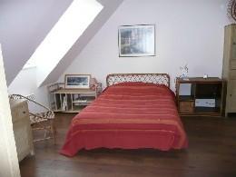 Appartement 6 personnes Bénodet - location vacances  n°18704