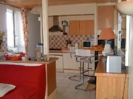 Appartement Locquirec - 4 personnes - location vacances  n°18709