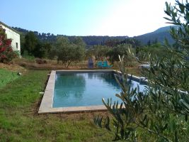 House in Hyeres for   5 •   1 bathroom