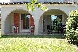 Appartement Saint Tropez - 5 personnes - location vacances  n°18737
