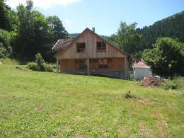 Ferme Colroy-la-roche - 10 personnes - location vacances  n°18769