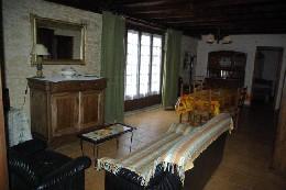 Gite Combas, Saint-crépin-et-carlucet - 6 personnes - location vacances  n°18785