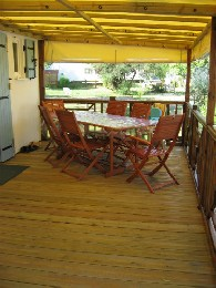 Chalet St Pierre D Oleron - 4 people - holiday home  #18798